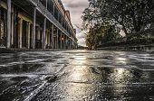 Vieux Carré Cobblestones