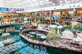 West Edmonton Mall In Alberta, Canada