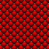 Red volume background