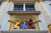 Bruges Coat Of Arms