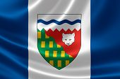 Northwest Territories Flag Of Canada
