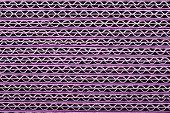 Purple cardboards, a background