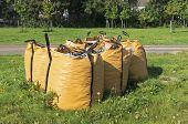Waste Debris Bags