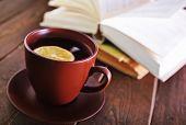 Tea With Lemon