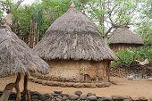Konso, Ethiopia, Africa