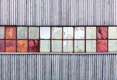 Old Warehouse Wall