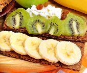 pic of curd  - Healthy eating - JPG