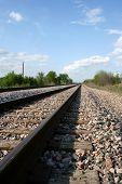 The Long Rail