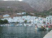 Island Amorgos - Aigialis