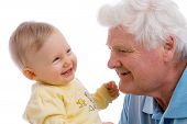 Smiling Generations