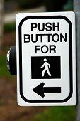 Push To Walk