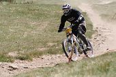 Mountain biking in Australia's ski