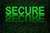 Secure, safe digital data or software code