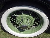 Green Wheel 5