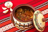 Balkan Vegetable Stew
