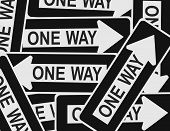 Many Ways