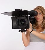 Student Camera Operator