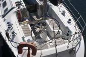 Sailling Yacth