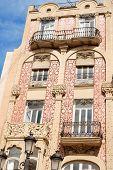 Casa Del Punt De Gantxo en Valencia