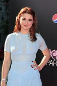 LOS ANGELES - JUN 26: Alexandra Breckenridge at the premiere of Paramount Insurge's 'Katy Perry: Par