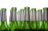 Alcoholic Drinks - Empty Beer Bottles