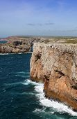 Cape Saint Vincent - Sagres Portugal