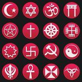 Religion Symbol