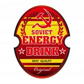 Soviet energy drink