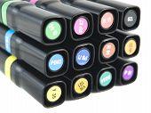 Proffessional Designer's Marker Pens
