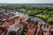 Luebeck Overview