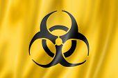 Biohazard Flag