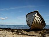 Beachboat