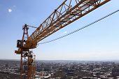 Part Of Crane