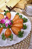 Dessert Like Carrots