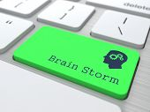 Brainstorm Concept.