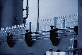 Water Bottling Line