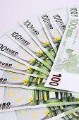 Eu Banknotes