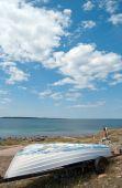 Torekov Coastline