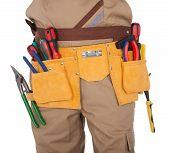 Worker's belt
