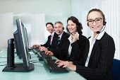 Call Centre Operators