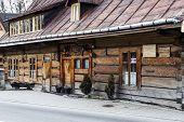 Restaurant U Wnuka In Zakopane
