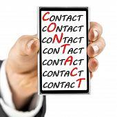 Contact Center Concept
