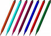 Pen Color