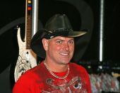 Keith Anderson - Cma Music Festival 2009