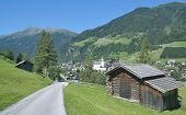 Neustift im Stubaital,Tirol,Austria