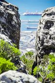 Table Mountain, 7 New World Wonders Inside Of Cape Town City