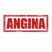 Angina-stamp
