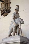Menelaus And Patroclus