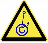 Caution Copyright Fraud