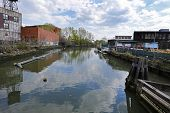 Views of the Gowanus Canal